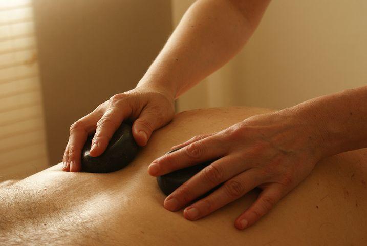 Qu'est-ce qu'un massage drainant ?